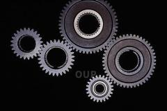 Mechanical cogs