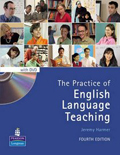 The Practice of English Language Teaching with DVD (4th ed.)