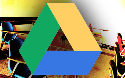 Google Drive in education