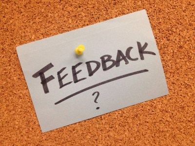 EAP feedback to EFL students