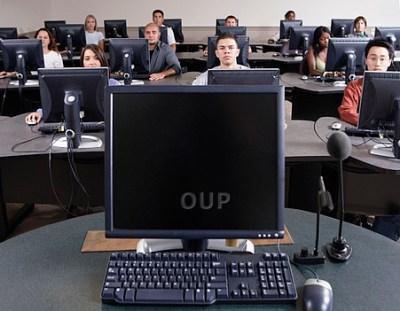 Go online in EFL/ESL classroom