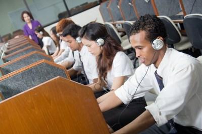 Measuring Progress in Academic ESL Classes