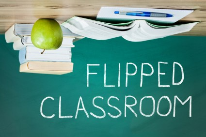 Flipped Classroom Approach