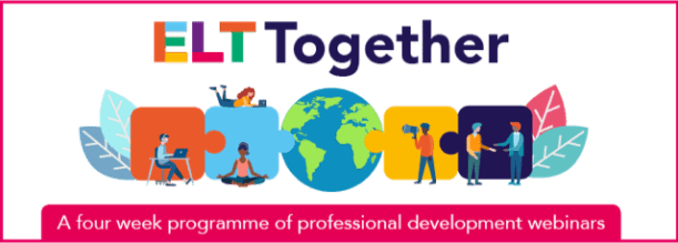 ELT Together Banner