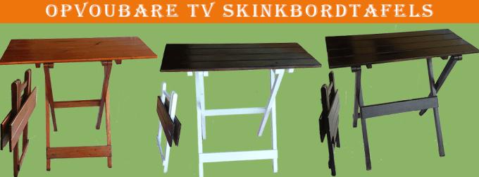 TV Skinkbordtafels