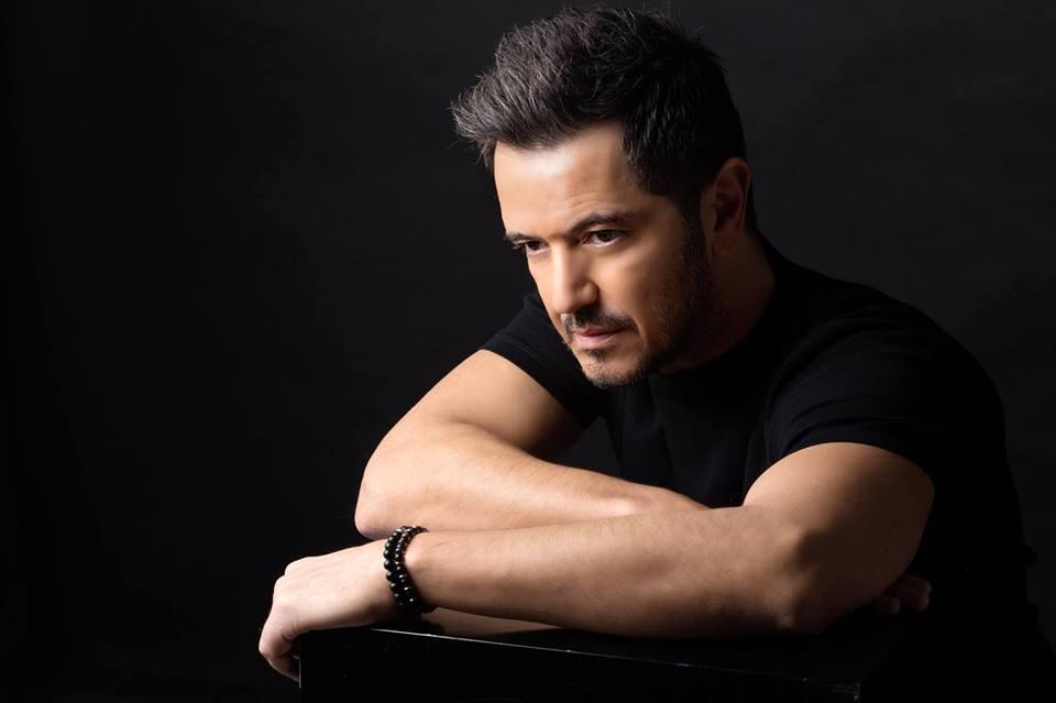 Ο Γιώργος Γιασεμής live στο Camelot – Coffees & Spirits στην Κοζάνη, το Σάββατο 9 Δεκεμβρίου