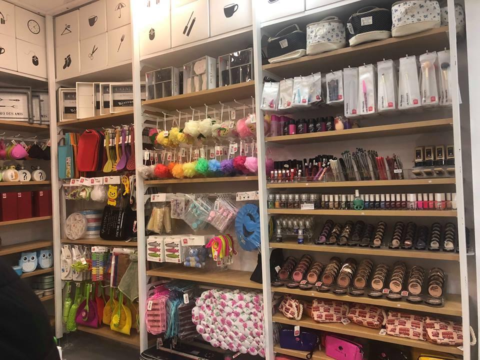 """Το κατάστημα  """"Best For…""""  άνοιξε και στην Κοζάνη!!"""