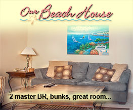 Click for Our Beach House details