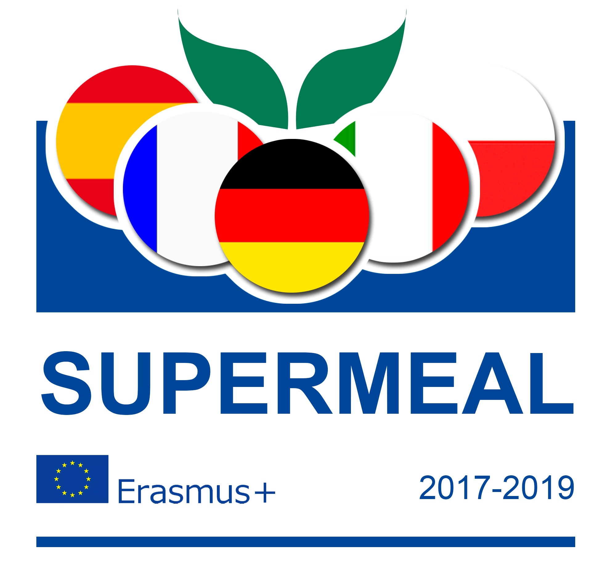 Vote For Our Logo Our European Super Meal