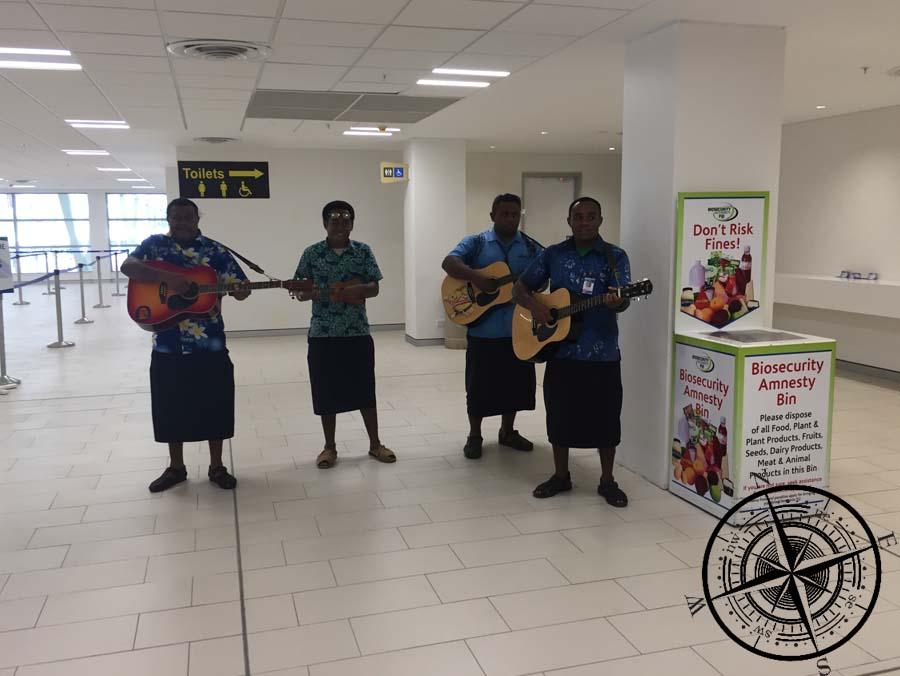"""""""Bula!"""" - Willkommen in Fidschi"""