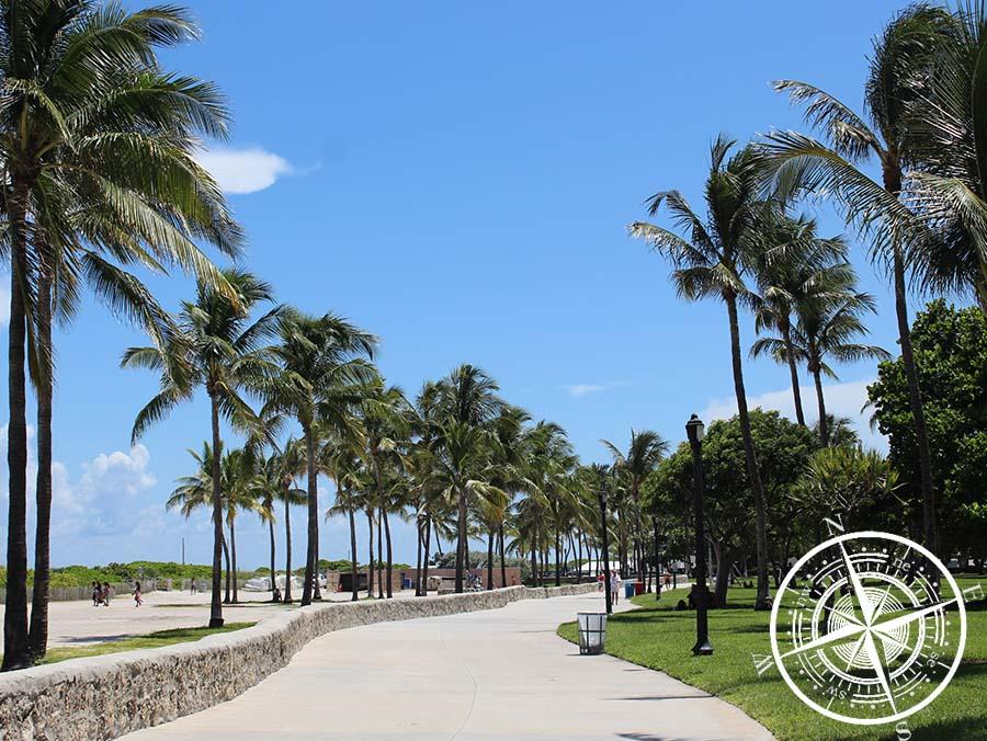 Promenade am South Beach