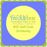 Grab Some Entries Into This $40  FreckleBox Gift Code Giveaway