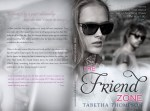 The Friend Zone By Tabetha Thompson #CoverReveal