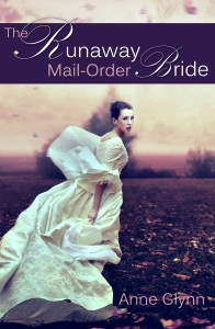 Cover_The Runaway Mail Order Bride