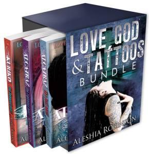 Love, God, & Tattoos Bundle