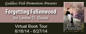 Cover_Forgetting Fallenwood