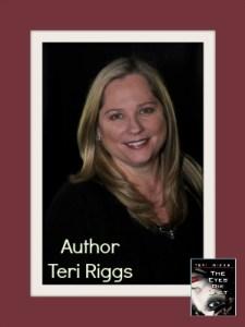 Author Teri Riggs