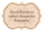 Ghost House By Alexandra Adornetto Book Review, Guest Post, & $100 GC Giveaway