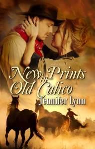New Prints In Old Calico