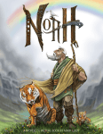 """Noah A Wordless Picture Book"" By Mark Ludy {Book Review}"
