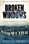 Broken Windows by Paul D. Mark {Book Blast}