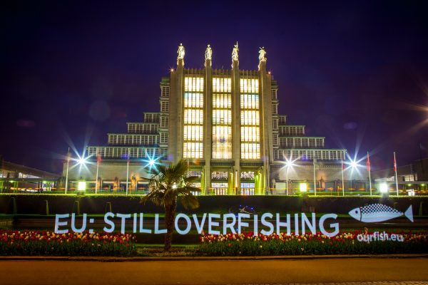 Reaction: Why is the EU Pursuing Embarrassment Instead of Sustainable Fisheries Management?