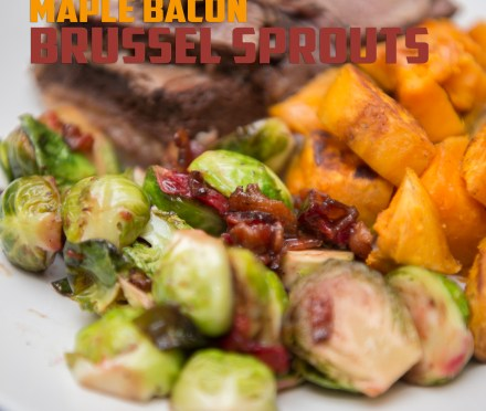Top 8 Allergen Free Brussel Sprouts