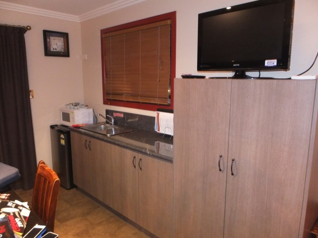 Self contained chalet - Tamar Valley Resort