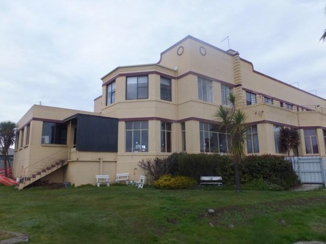 Beauty Point Rivieria Hotel, Tasmania.