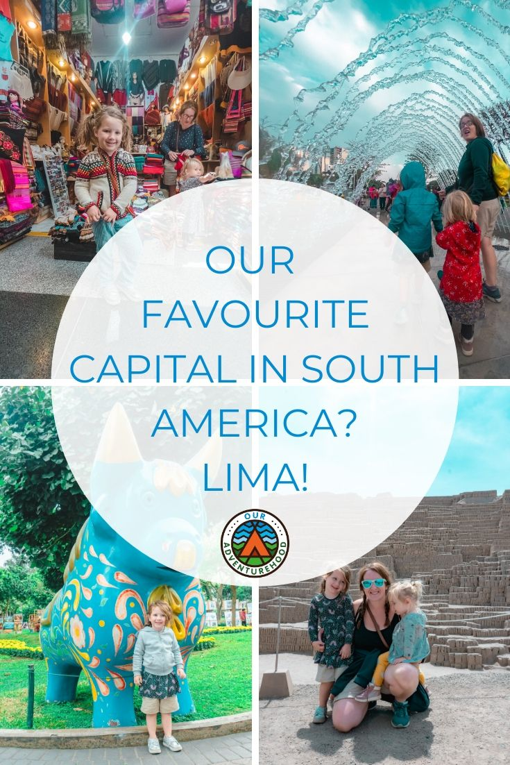 On our travels through South America there was one city that we really loved. Lima in Peru is stunning and there is so much to do.