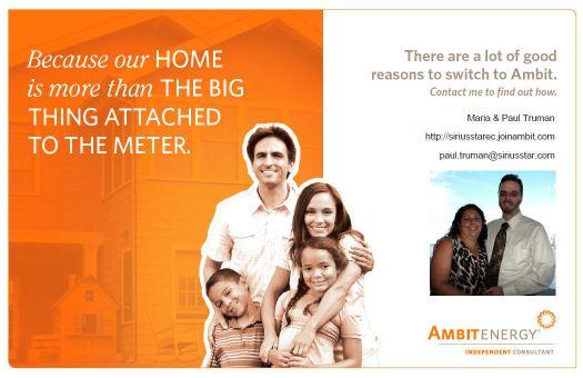 OurAmbit Energy Service