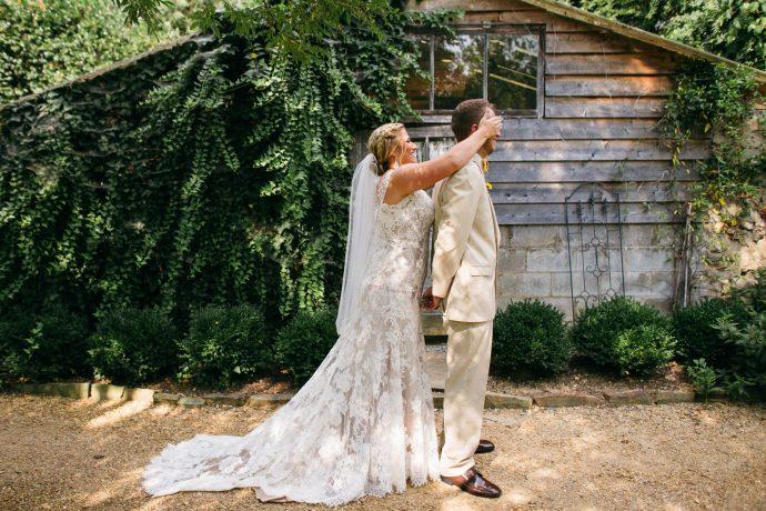 Chris & Christina Wedding-12