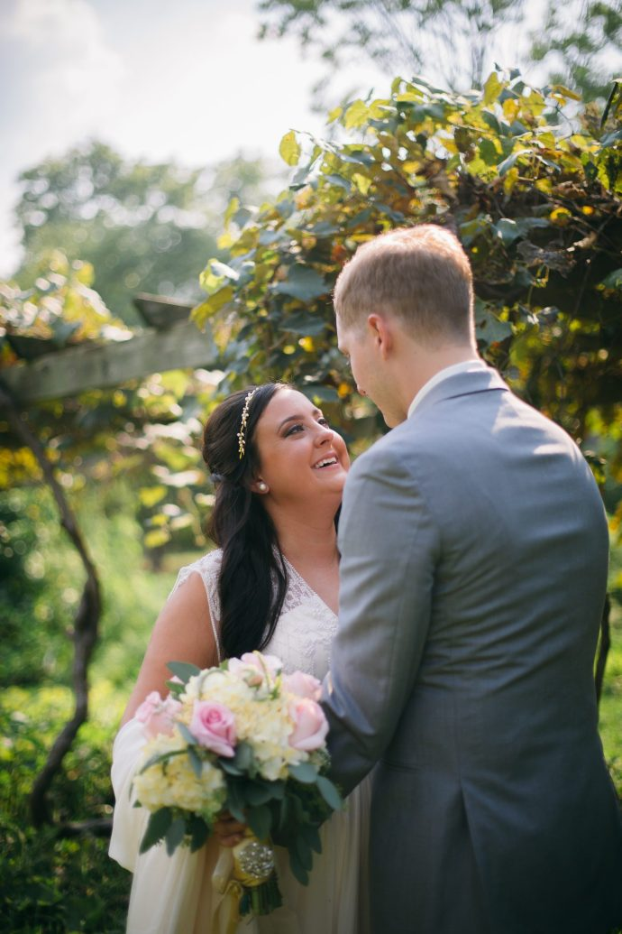 Halie & Daniel Louisville Wedding-30