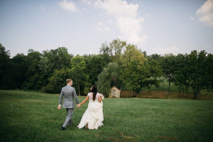 Halie & Daniel Louisville Wedding-35