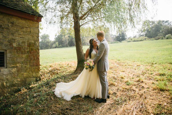 Halie & Daniel Louisville Wedding-38