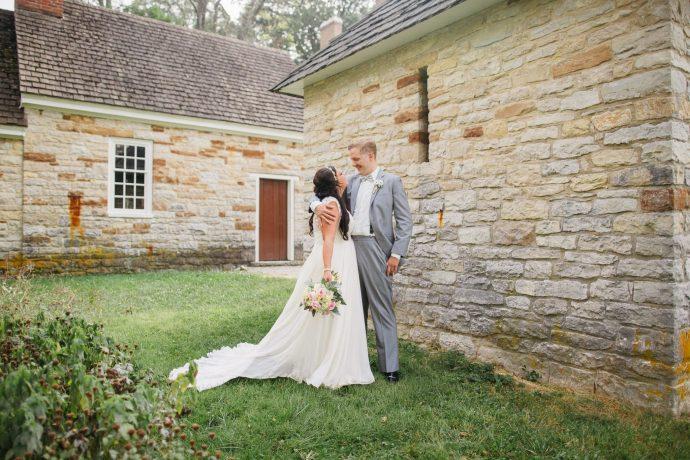 Halie & Daniel Louisville Wedding-45