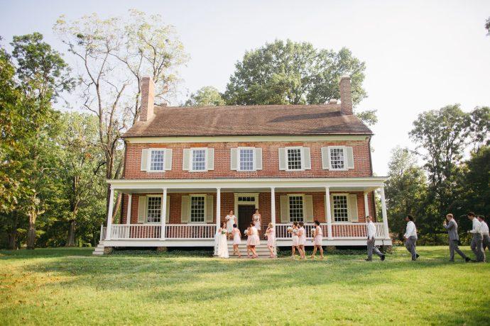 Halie & Daniel Louisville Wedding-48