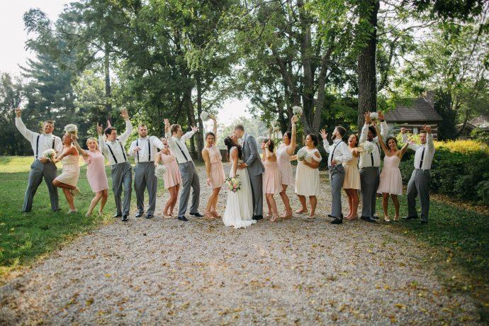 Halie & Daniel Louisville Wedding-53
