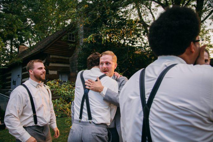 Halie & Daniel Louisville Wedding-73