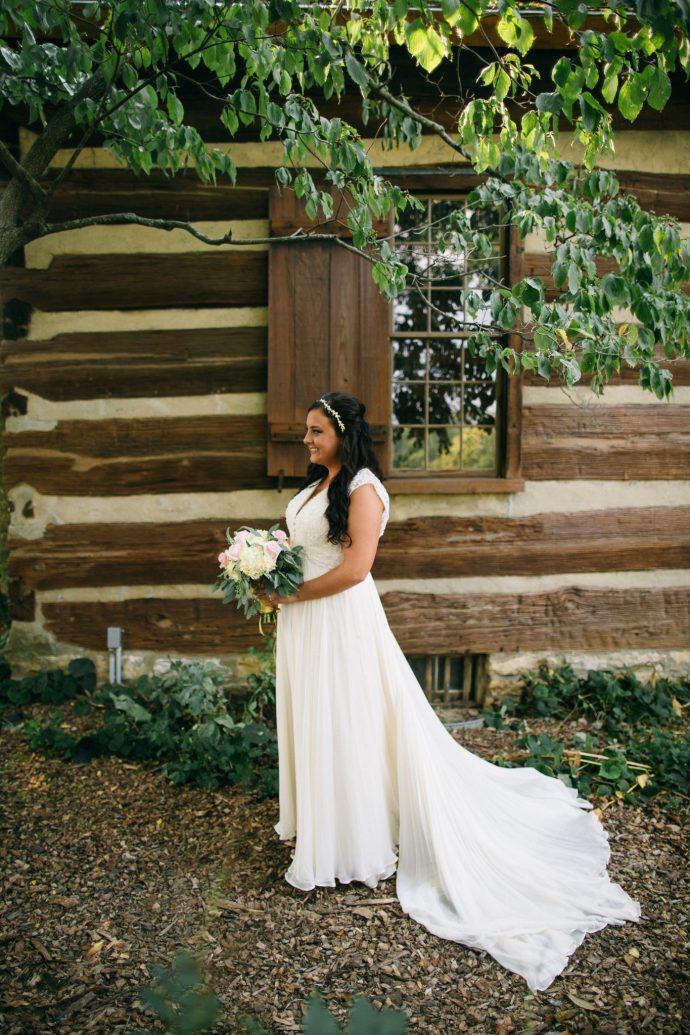 Halie & Daniel Louisville Wedding-9