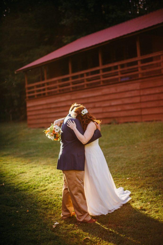 George & Elizabeth Wedding FINALS-368