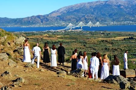 Σαιξπηρικές ανησυχίες στο αρχαίο θέατρο της Μακύνειας1
