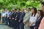 Εγκαινιάστηκαν οι εγκαταστάσεις των Εθελοντικών Πυροσβεστικών Σταθμών Β' τάξης (7)