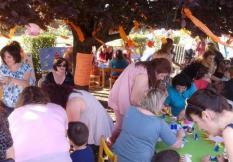 Γιορτή λήξης σχολικής χρονιάς Δημοτικών Παιδικών Σταθμών (1)