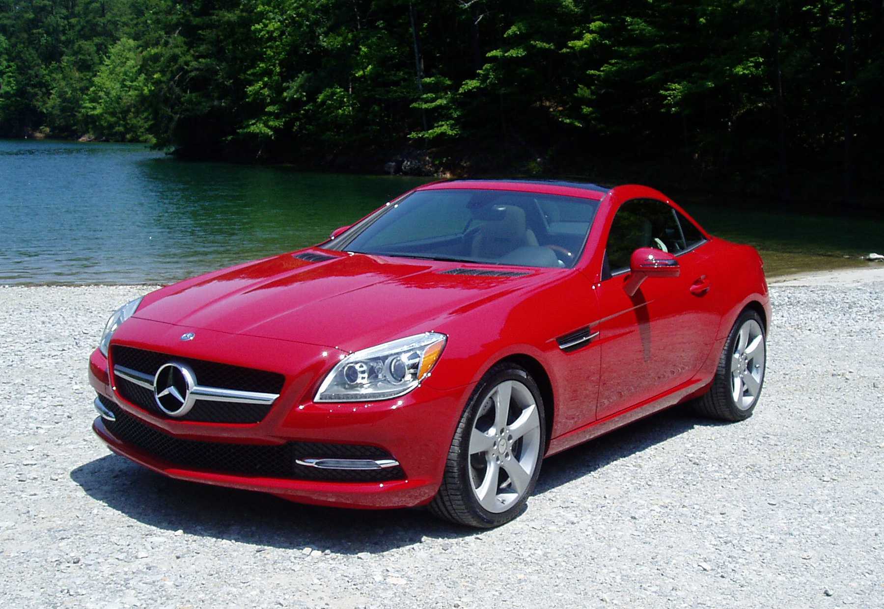 2012 mercedes benz slk350 roadster our auto expert for 2012 mercedes benz slk350