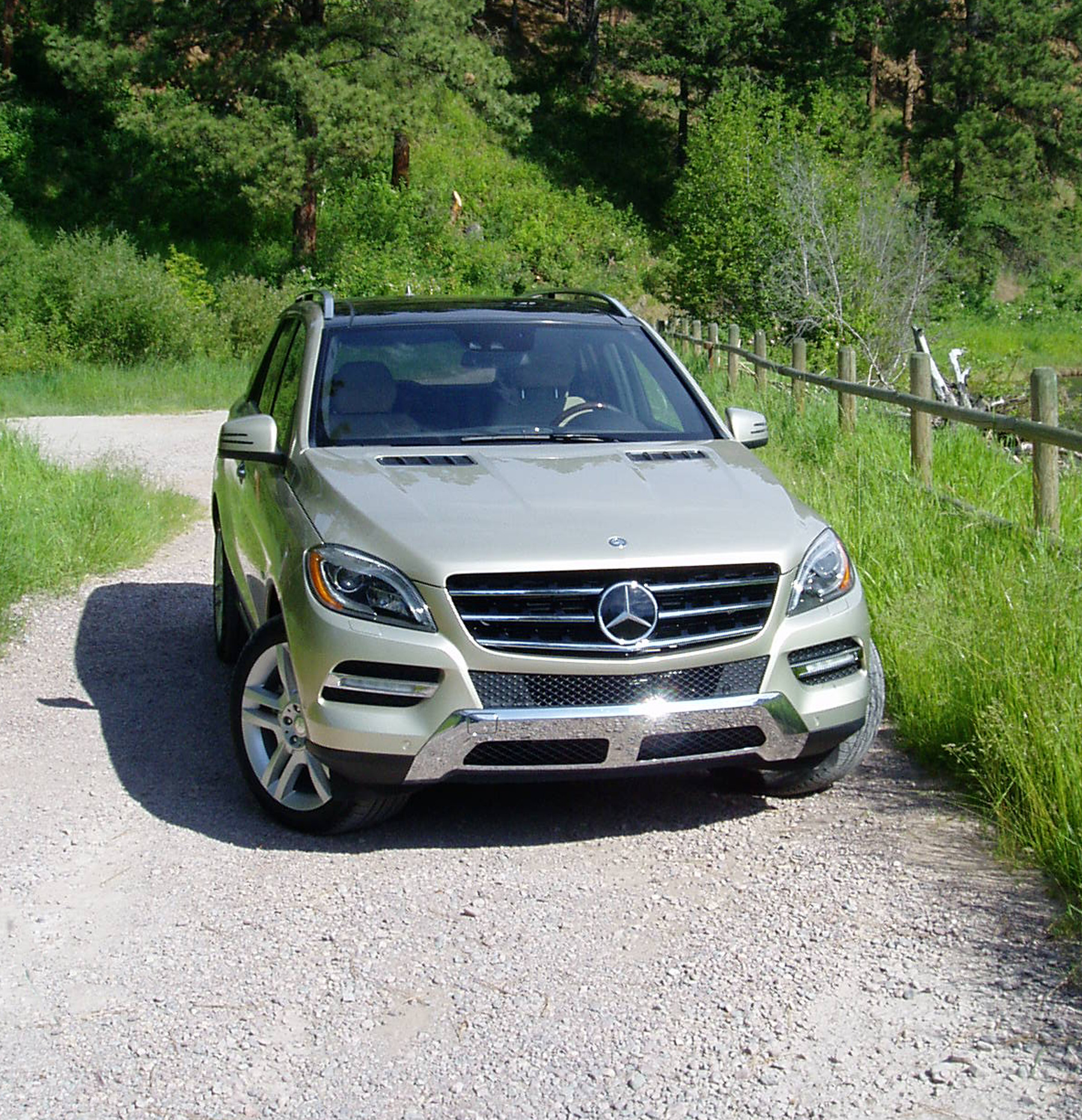 2012 mercedes benz ml350 suv our auto expert for Mercedes benz suv ml350