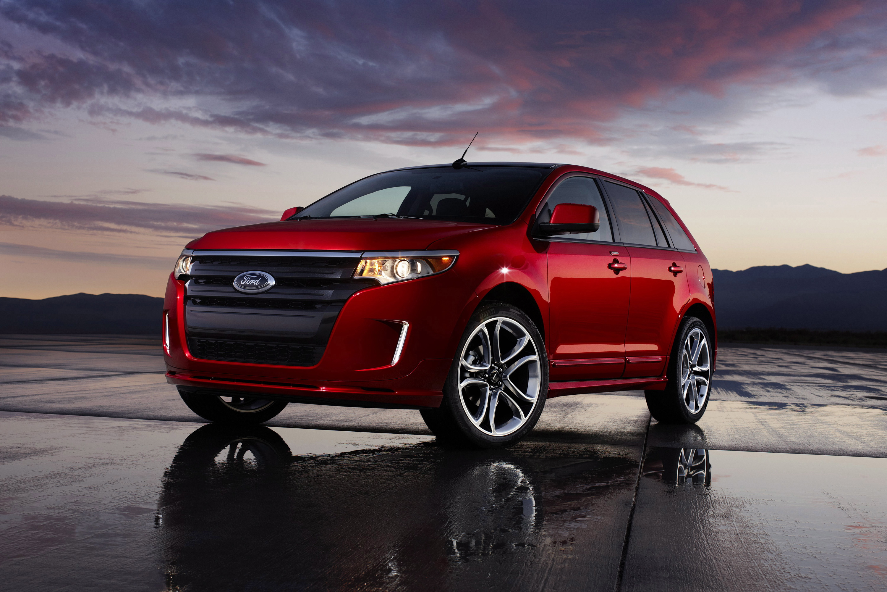 2011 Ford Edge Sel Reviews Top Car 2019 2020 2001 Lexus Is300 Engine Diagram Likewise 2017 Land Rover Discovery Ecoboost Vs V 2018