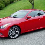 Test Drive 2012 Infiniti G37 Convertible Our Auto Expert