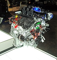 2013 Ram 1500 - Engine