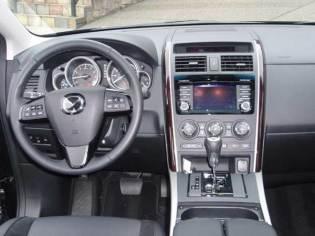 2013-Mazda-CX-9-dash
